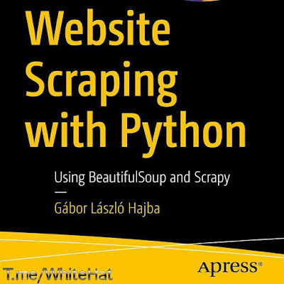 Website Scraping with Python Using BeautifulSoup and Scrapy