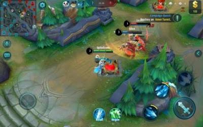 Download Mobile Legends : Bang Bang v1 2 73 2761 Mod Apk Terbaru