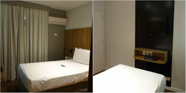 Onde ficar no Rio de Janeiro? Adagio Aparthotel Ipanema