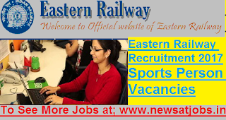 Eastern-Railway-21-Sports-Person-Vacancies