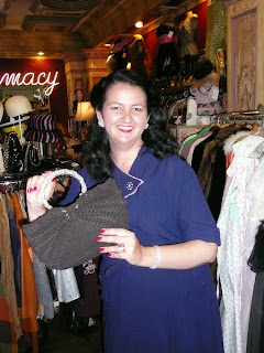 vintage store Playclothes by Lady by Choice