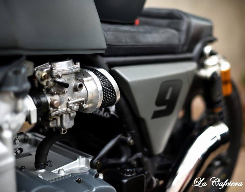 Kawasaki Z1300cc. El Diablo (con imágenes) | Diablo, Motos