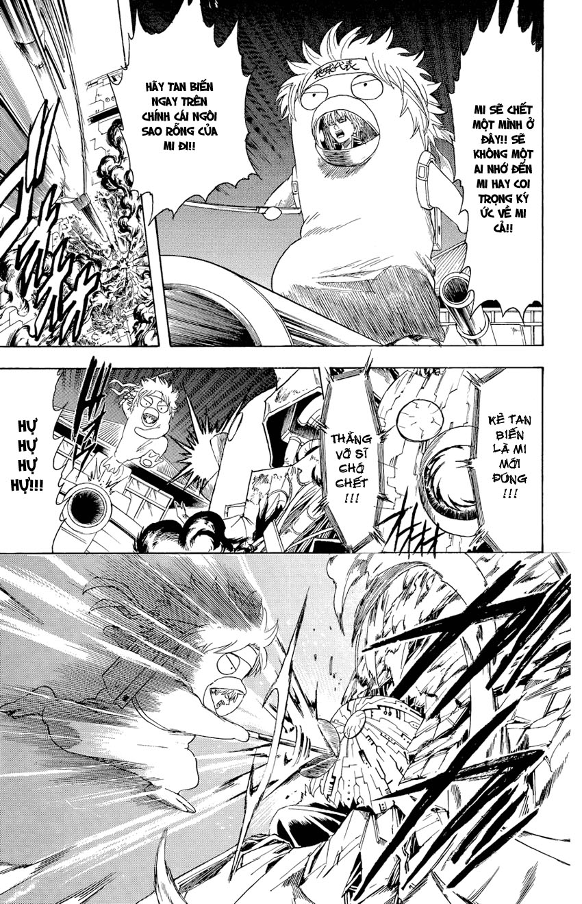 Gintama Chap 358 page 11 - Truyentranhaz.net