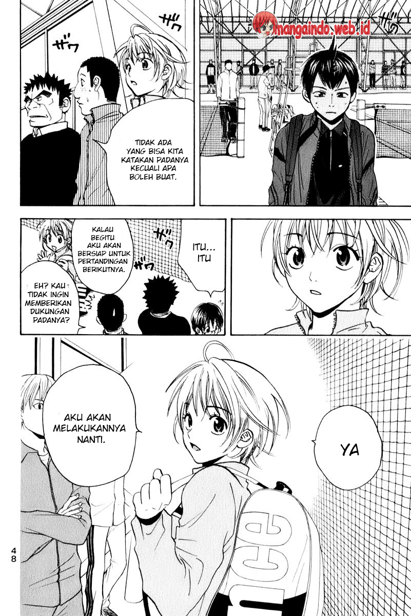Komik baby steps 066 - chapter 66 67 Indonesia baby steps 066 - chapter 66 Terbaru 9|Baca Manga Komik Indonesia