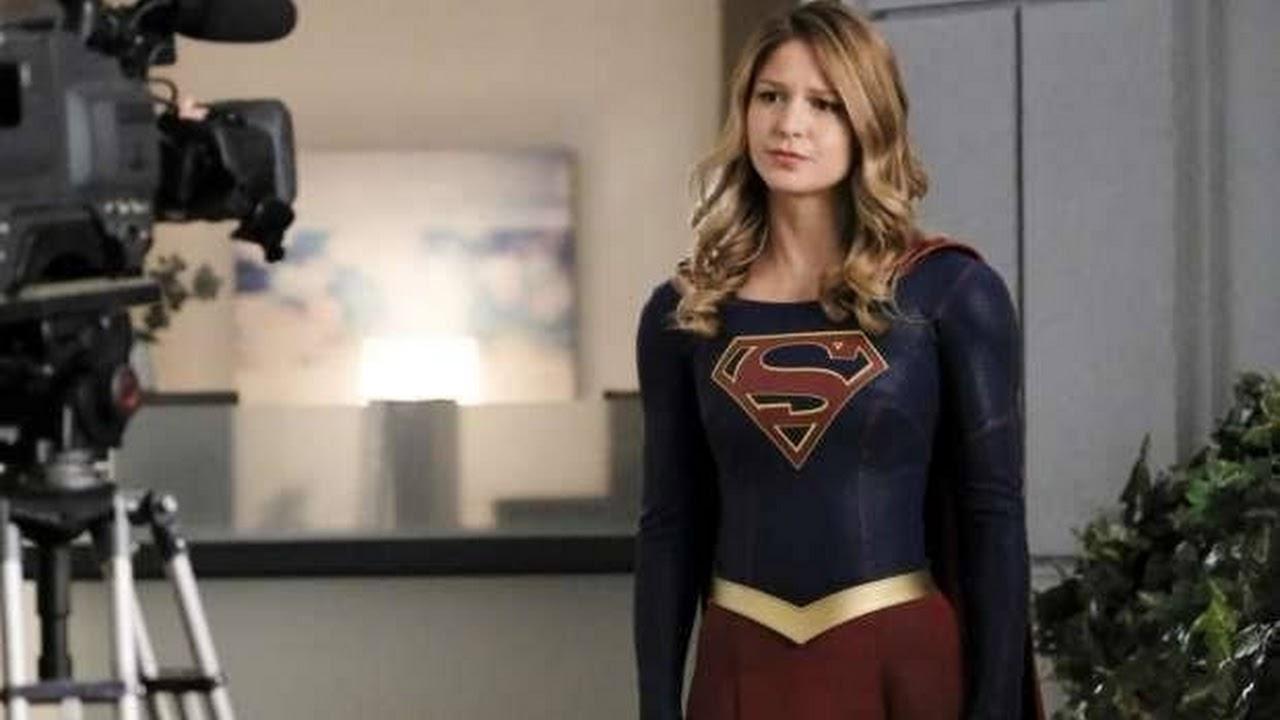Fãs de Supergirl pedem boicote em rede social