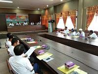 Bupati Tetapkan Nama Jalan di Kabupaten Bima, Salah Satunya Jalan Sultan Ferry Zulkarnain