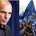 Βαρουφάκης: Ντροπή το Συλλαλητήριο στο Σύνταγμα!