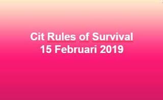 15 Februari 2019 - Sodium 1.0 Cheats RØS TELEPORT KILL, BOMB Tele, UnderGround MAP, Aimbot, Wallhack, Speed, Fast FARASUTE, ETC!