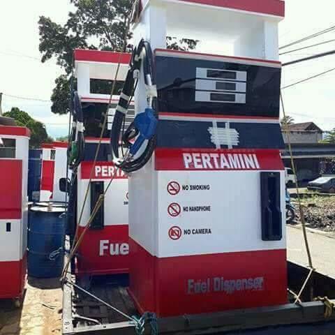 Agen Pertamini Jakarta