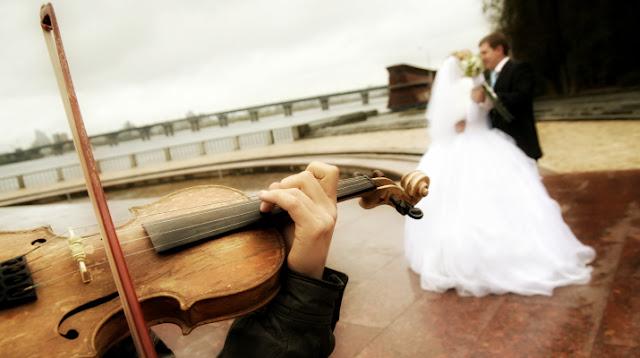 Bridal Dance Lessons