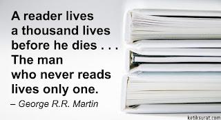 quotes about book dan artinya