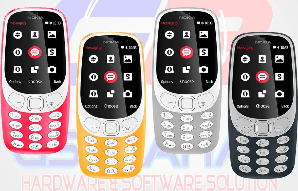 Nokia 3310 flash file download
