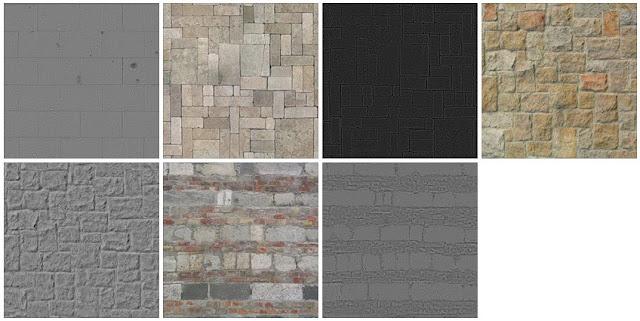 8_seamless texture_paving_stone_sidewalks-#8c