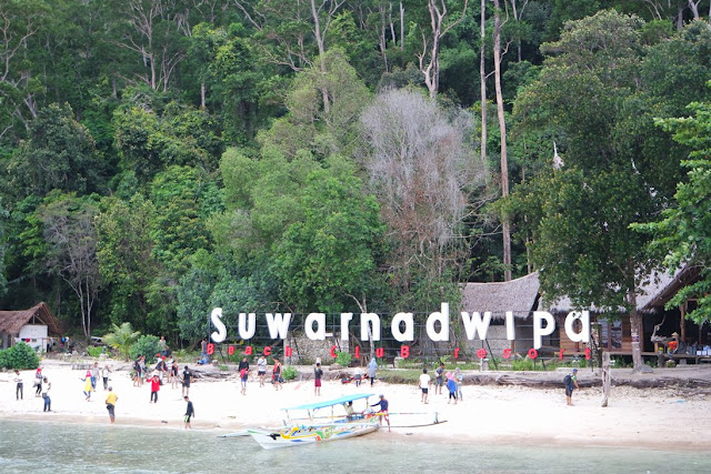 suwarnadwipa beach club resort