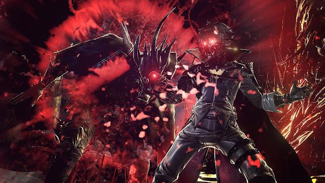Action-RPG, Actu Jeux Vidéo, Bandai Namco Games, Code Vein, Playstation 4, Xbox One, Jeux Vidéo,