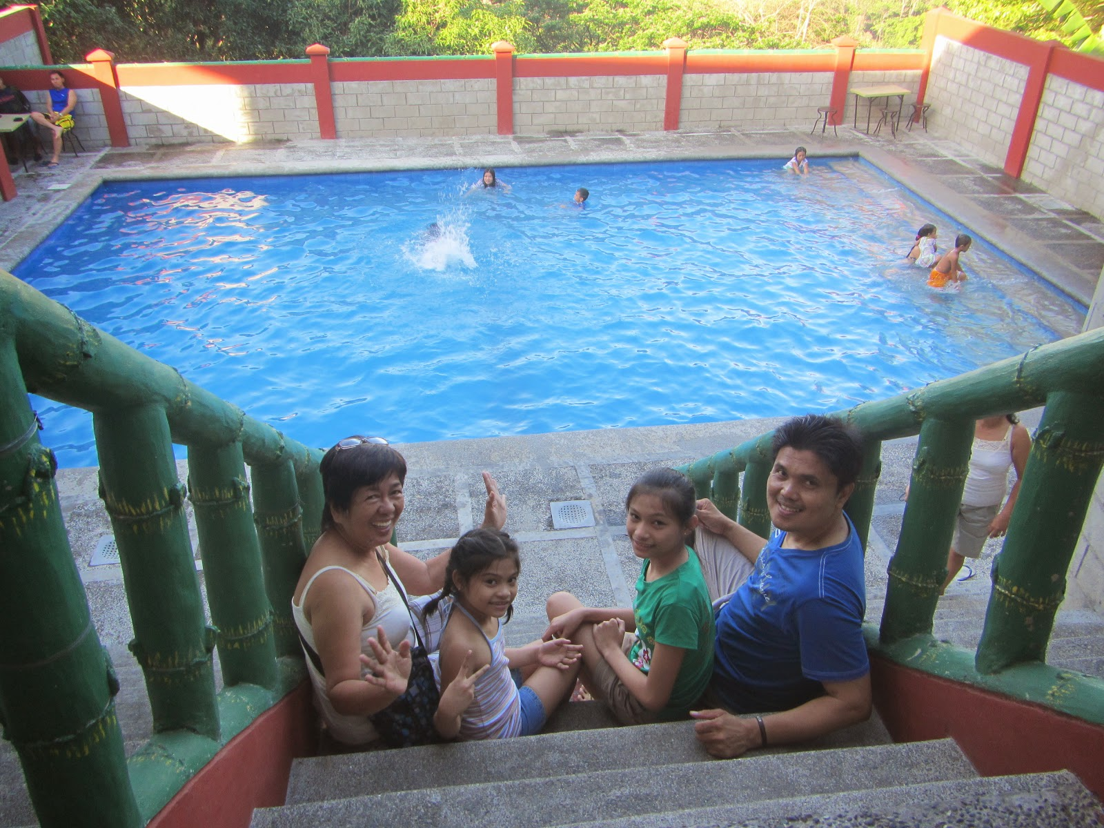 Antipolo Resort 3b Private