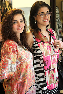 Aamna Aqeel, Wardha Saleem, Nadia Hussien, Models, Zaheer Abbas, Nida Azwer, Sanam Chaudhri, Designer eid collection 2015, Pakistan Fashion, Fashion Pakistan, Fashion Blog, red alice rao, redalicerao, Eid Fashion, pret, ready to wear, luxury pret, Fashion trend 2015