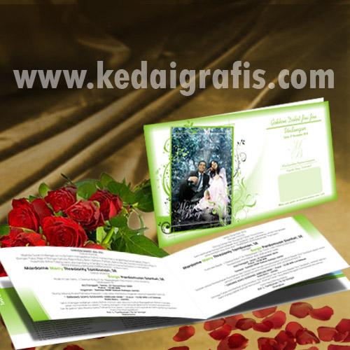 Undangan Undangan Nikah Undangan Perkawinan