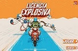 Un Show Más Licencia Explosiva