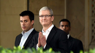 Apple may start manufacturing iPhones in India this 2017