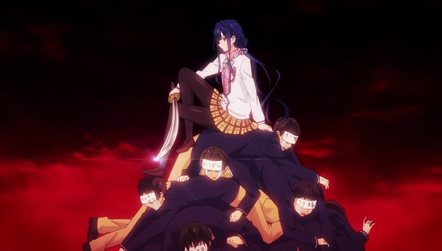 Masamune-kun no Revenge 01 Subtitle Indonesia