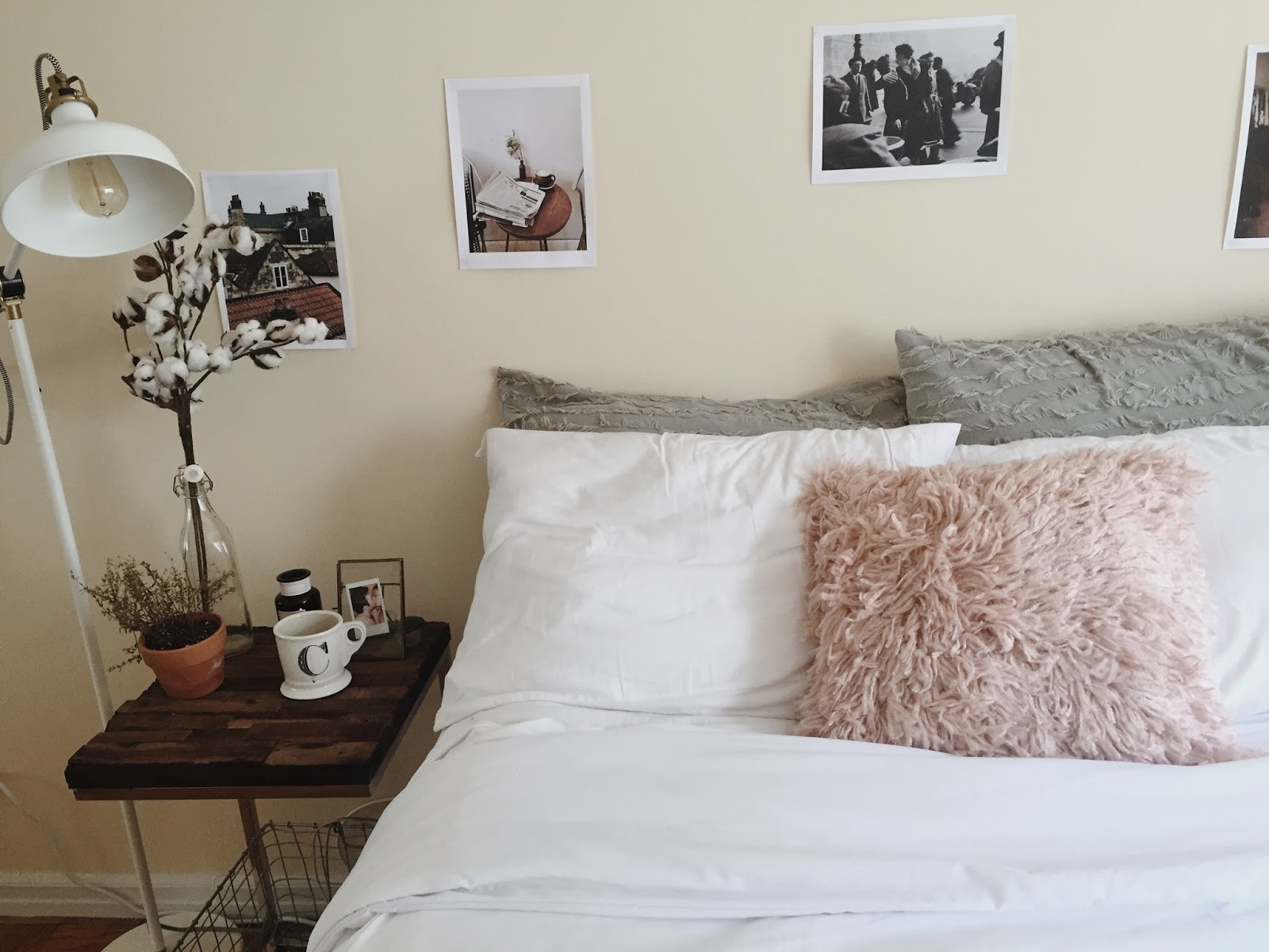 Bedroom Ideas Urban Outfitters A Mini Room Update Ft Urban Outfitters