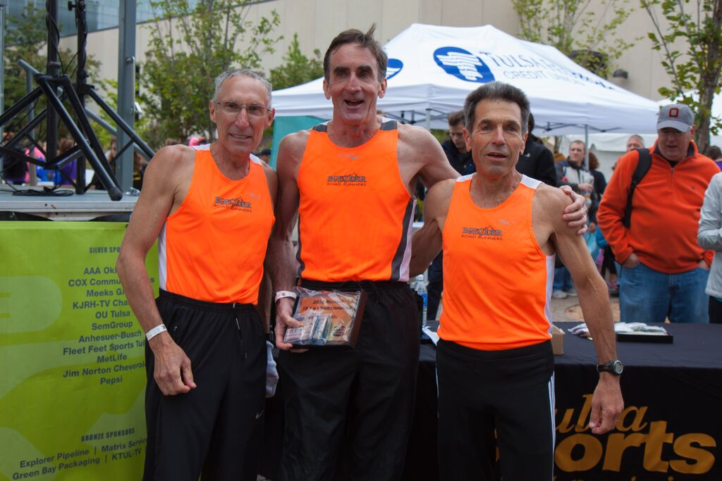 The Running Professor: USATF 15K Championships-A Hilly