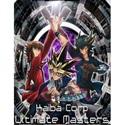 Yu-Gi-Oh! Kaiba Corp Ultimate Masters MOD Full Portable