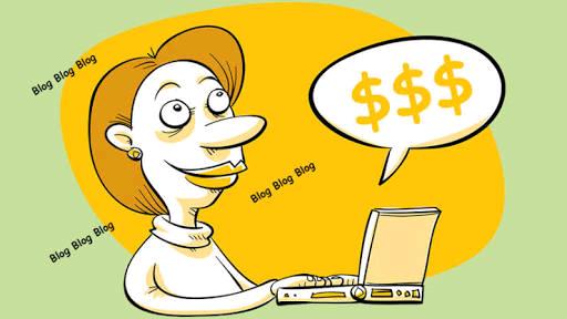 Cara Membuat Website Online Shop Di Blogger Untuk Pemula