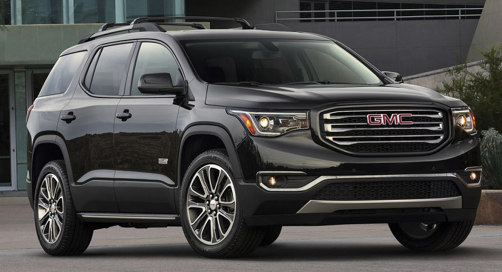 Chevrolet Blazer Set To Return Next Year, Could Be Based ...