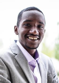 قصة نجاح الشاب السوداني مازن خليل