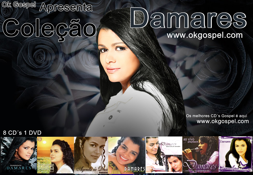 DIAMANTE DAMARES BAIXAR CD