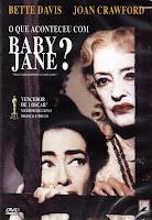 O que Aconteceu com Baby Jane?
