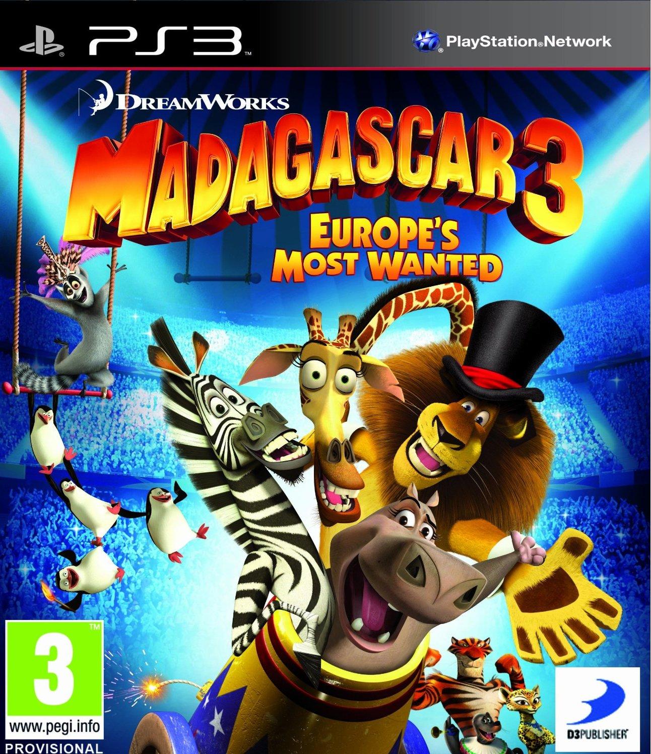 Madagascar 3 full movie game - Chandu movie songs free download