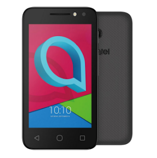 Cara Flash Alcatel U3 3G 4049G Bootloop via SP Flashtool dengan PC, Tested Sukses 100%