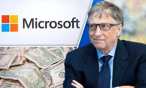 6 Sikap Dan Cara Berpikir Bill Gates Yang Membuatnya Menjadi Orang Terkaya Di Dunia