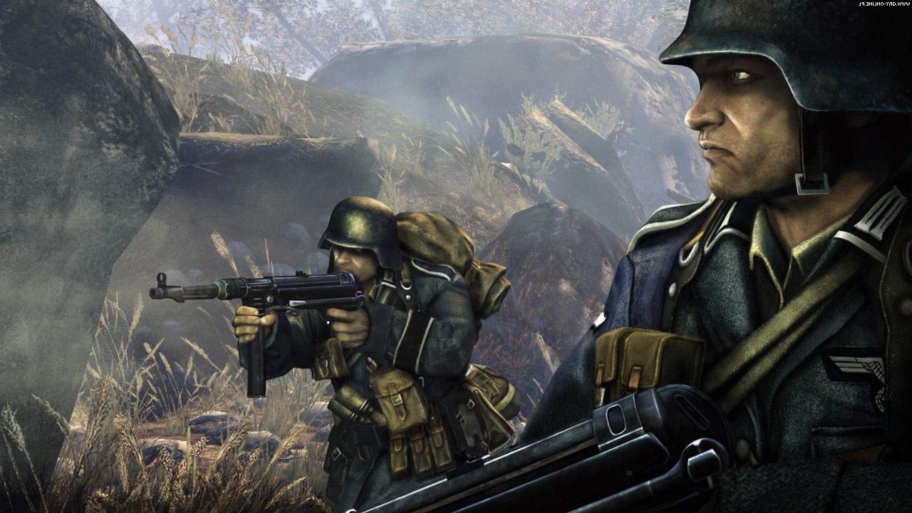 стрелялки фото игры