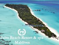 Logo Vinci viaggi alle Maldive con Yamamay
