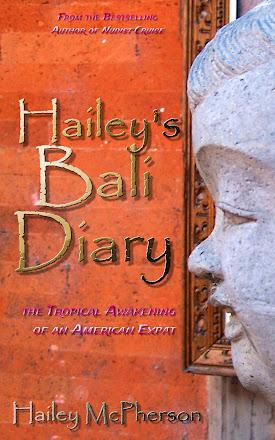 Hailey's Bali Diary
