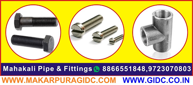 MAHAKALI PIPE & FITTINGS 8866551848 9723070803