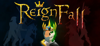 Reignfall Free Game