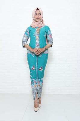 Model rok batik di Batikdlidir