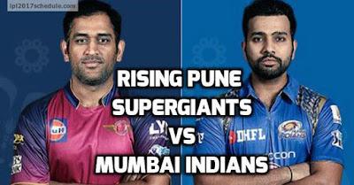 Match 9: Rising Pune Supergiant (RPS) vs Delhi Daredevils (DD