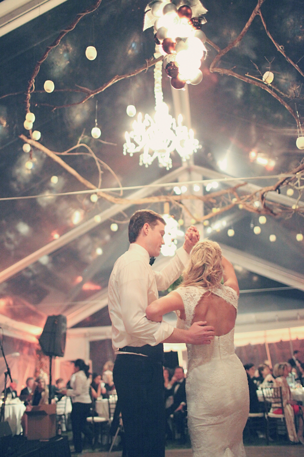 Rustic+classic+traditional+black+tie+platinum+wedding+bride+groom+rowing+country+club+purple+modern+succulents+succulent+centerpieces+lighting+lights+Gideon+Photography+30 - Black Tie & Cowboy Boots Required