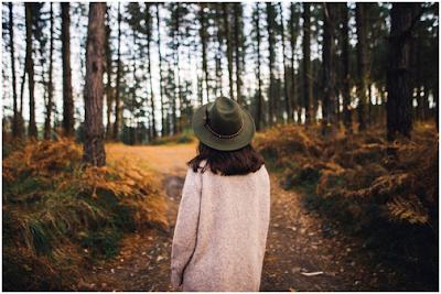 Sifat Introvert 6 - Pikiran introvert harus tetap sibuk