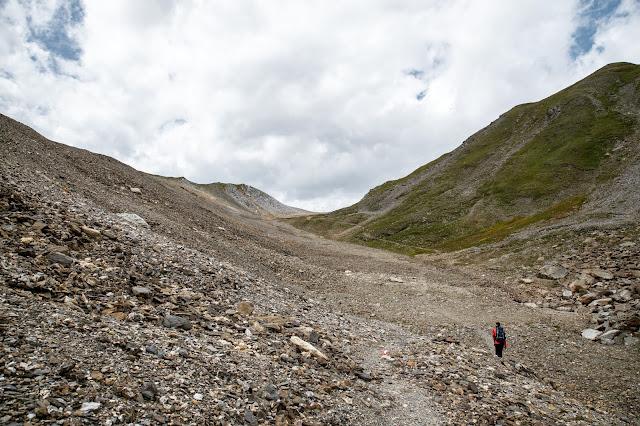 Wandern in Serfaus Fiss Ladis  Vom Lazid zum Gmairersee  Wanderung-Tirol  Tourenbericht inkl. GPS-Track 12