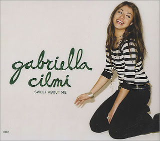 gabriella cilmi sweet about me