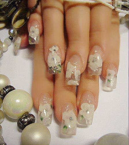 Best Nail Art Design: Kristine Blogs New: Nail Art Designs