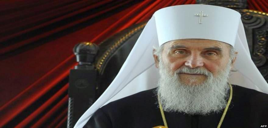 Πατριάρχη Σερβίας για τις πλημμύρες: «Τιμωρία από τον Θεό επειδή ψήφισαν Κοντσίτα στην Eurovison»!
