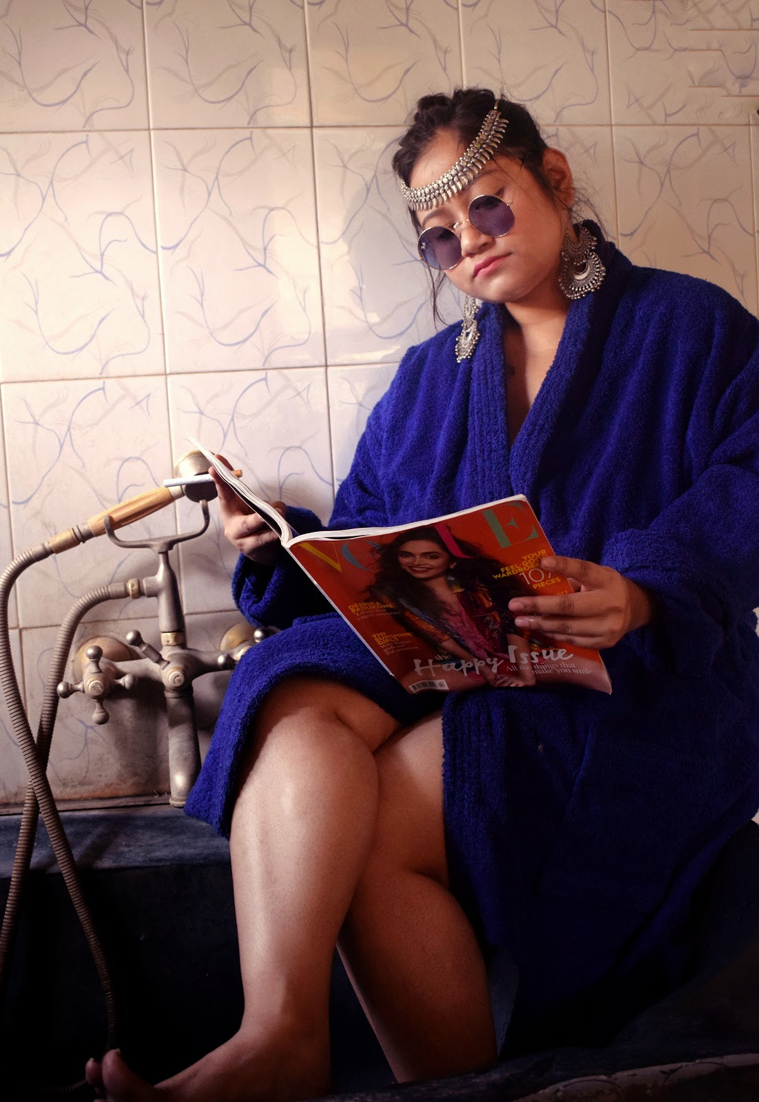 WHAT IS  BATHLEISURE?HOW TO STYLE IT?  image